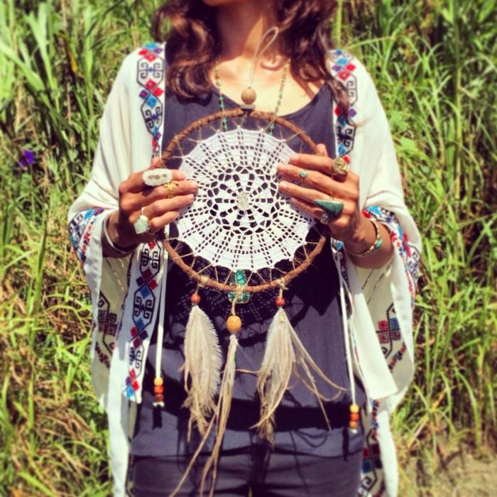 Dawn Wolf Dreamer and Bahgus Jewels
