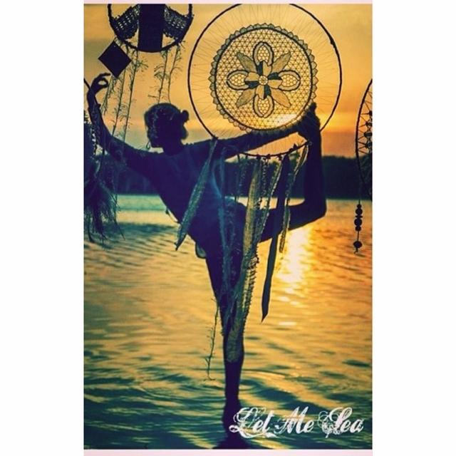 Sea Gypsy Treasures by Let Me SEA