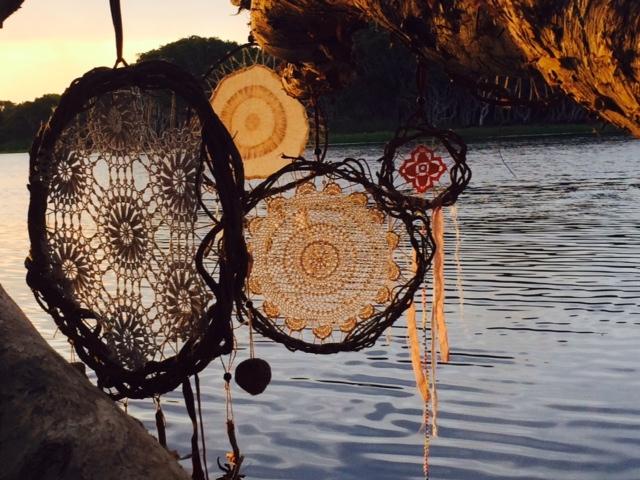 Sea Gypsy Treasures Dream Catchers
