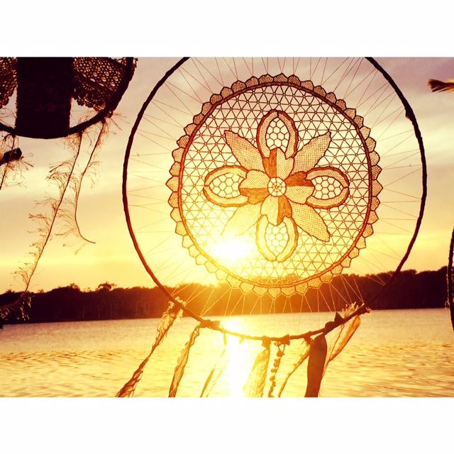 Sea Gypsy Treasures Flower Dreamer