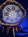 New Earth Mother sea Gypsy Treasures Dream Catcher